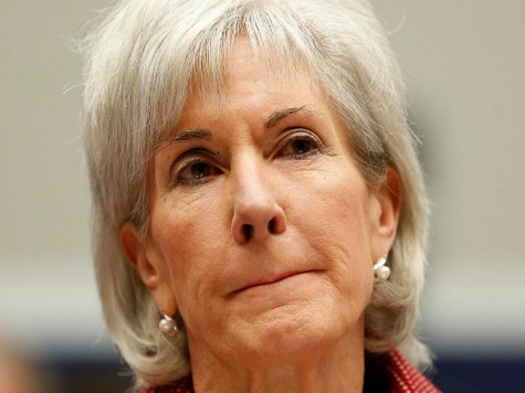 Kathleen Sebelius Floats Trial Balloon for Kansas Senate Run