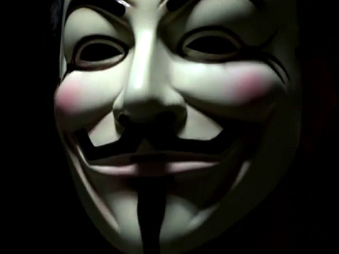 Anonymous Declares War on Los Angeles Police Department, Offers to Release Info from Cop Killer