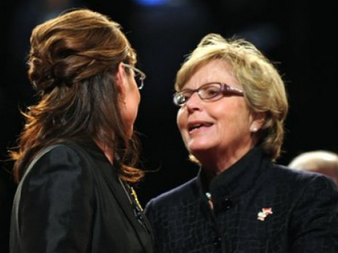 Exclusive: Palin's Mother Discusses Cherished Mother's Day Moments with Sarah