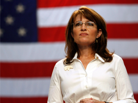 Sarah Palin: Weak Obama Has Emboldened Putin