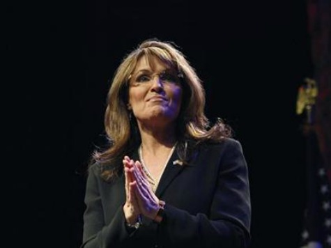 Palin: Democrats 'Scurrying Like Little Rats' for Political Cover