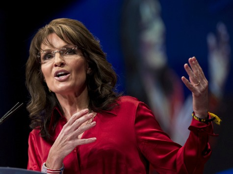 Poll: Sarah Palin Has Highest Favorability Rating Among GOP Primary Voters