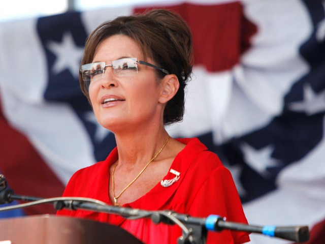 Exclusive Letter–Palin PAC to MSNBC: When Will Bashir Be Disciplined?