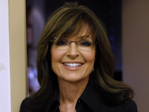 Exclusive — PALIN: Going Rogue in the Wrong Direction
