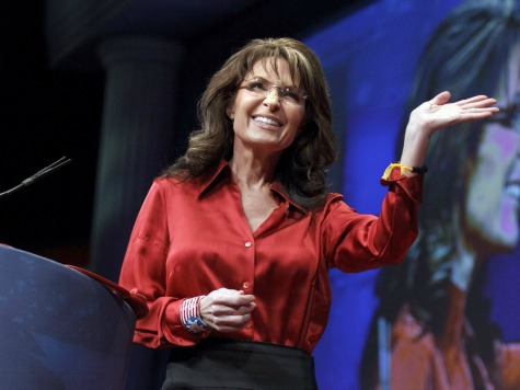 CNN: Palin's Influence Far from Diminishing