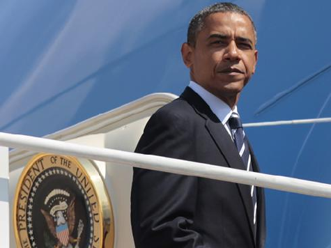 Poll: Obama Hits Record Lows On Foreign Policy, Competence