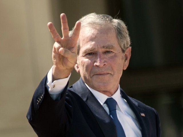 George W. Bush: Jeb Would Beat 'Sister-in-Law' Hillary in 2016