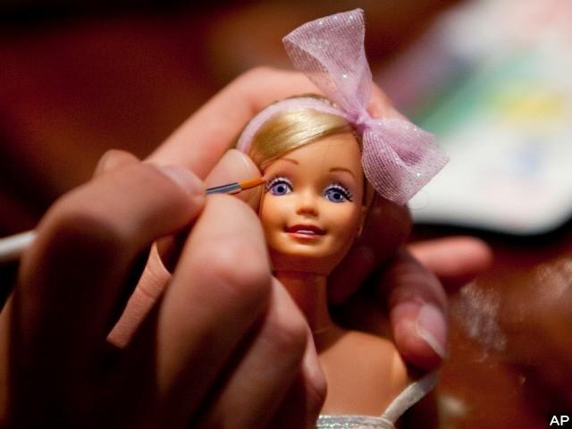 Parents Get 'Bullied' Children Plastic Surgery
