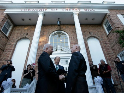 NJ Stalls Same-Sex Marriage Bill to Kill Religious Protections