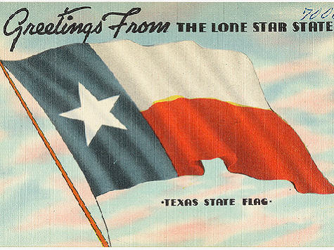 Obama Democrats Mess with Texas, Plot to Turn Lone Star State Blue