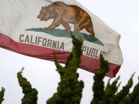 California's Tech Secessionists