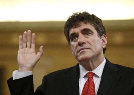 Miller: IRS Provided 'Horrible Customer Service'