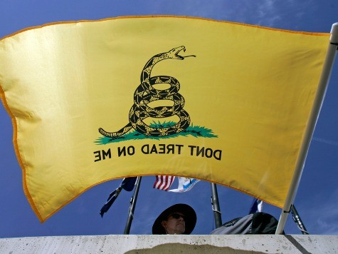 Tea Party Groups to Run Ads Against GOP Lawmakers Skeptical of Defunding Obamacare