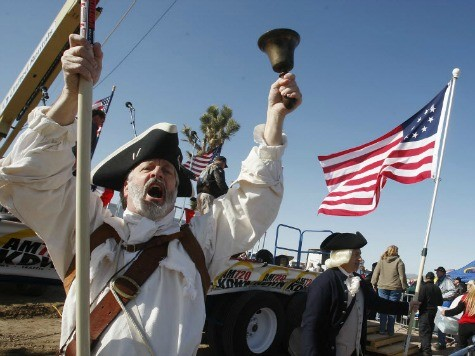 Huelskamp: GOP Leadership Forgetting Tea Party Gave Them House Majority