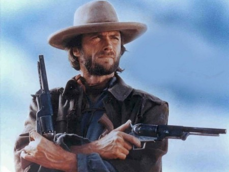 EXCLUSIVE: Clint Eastwood Signs Brief Supporting Same-Sex Marriage