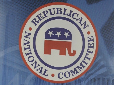 RNC Chief Apologizes to Grass-Roots