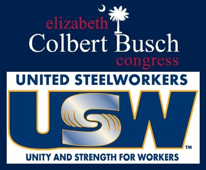Colbert Busch: 'Unions Need to Be Lifted Up'