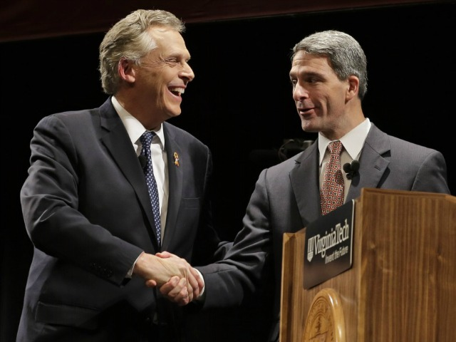 VA Analyst: Low-Turnout Election Will Help Cuccinelli