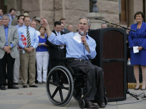 TX Republican Attorney General Says He Is the Best Candidate for Texas Women