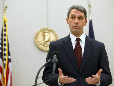 Ken Cuccinelli: GOP Estab Race-Baiting in MS Cost Conservatives in Other States