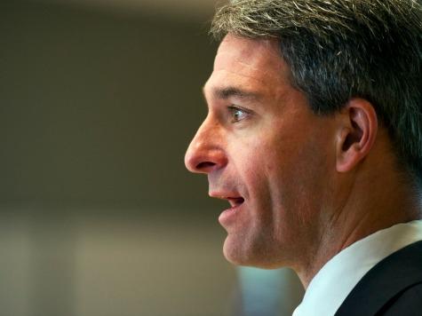 Poll: Cuccinelli Gaining Momentum in Virginia Governor's Race