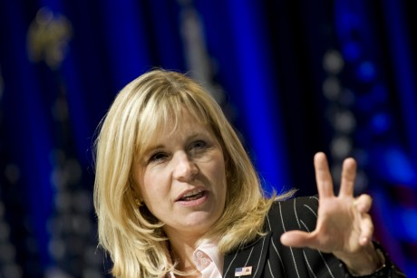Liz Cheney Cited for Lying on Fishing License Application