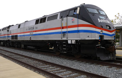 Amtrak Loses Tens of Millions from Free Food