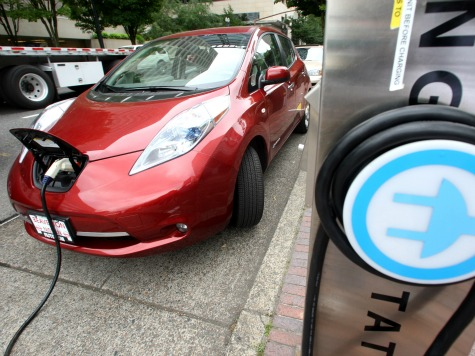 Report: CA Considering Buying Poor People Green Cars