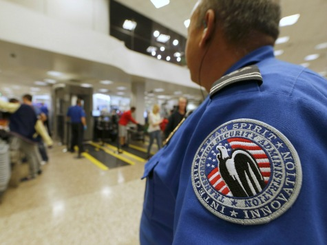 TSA Reports 30 Percent Increase in Guns Carried into Airports