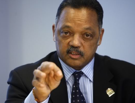 Sorry, Jesse Jackson: South Africa Has Photo ID Voting