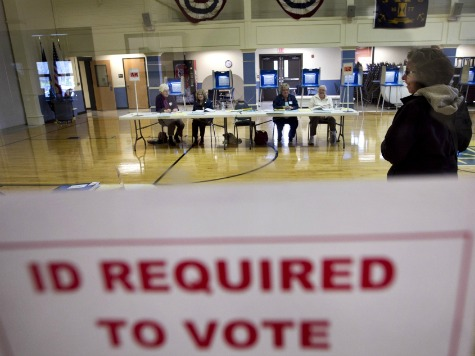Judicial Watch Defends North Carolina Voter ID Law, Election Integrity