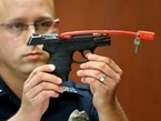 Holder, DOJ Won't Return Zimmerman's Gun