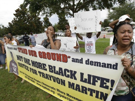 Media Ignores Children Slain in Chicago During Course of Zimmerman Trial