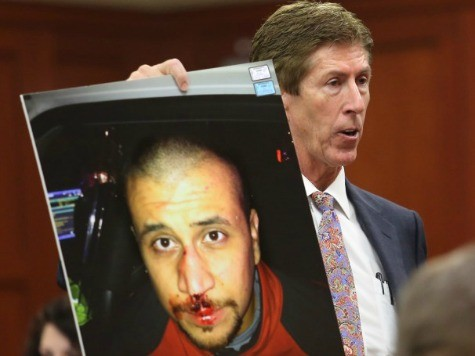 Zimmerman Lawyer to Media: You 'Ran Right Over Him'