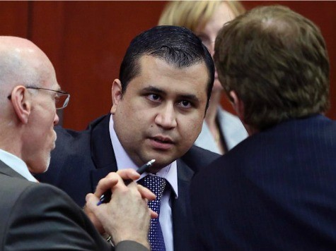 Zimmerman's Lawyer Going After NBC News 'ASAP'