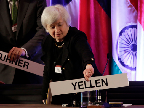 The Fed's 100th Anniversary, Part 2: Does Janet Yellen Know What She Is Doing?