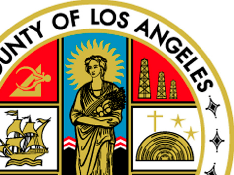 ACLU Vows to Fight Reinstating Cross on L.A. County Seal
