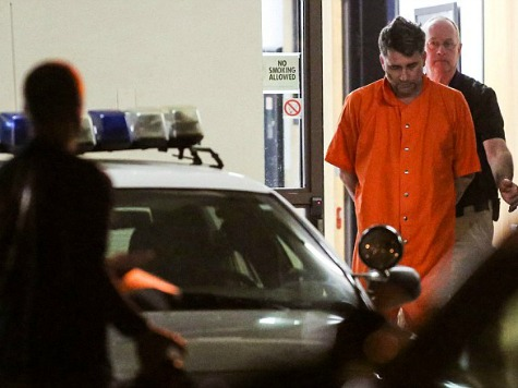 Priest's Alleged Killer Released by Police Just Before Murder Occurred