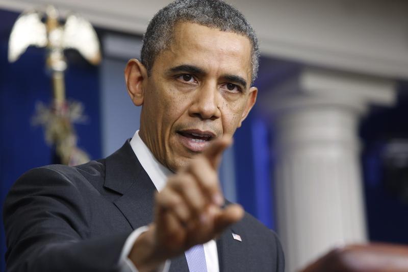 Obama Admin Proposes New Gun Background Check Measures