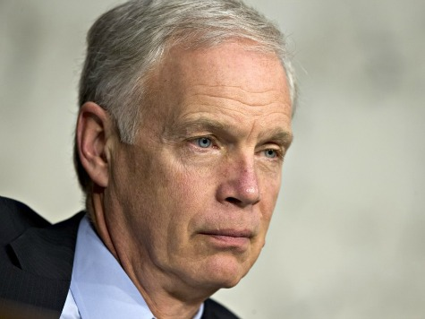 Sen. Ron Johnson to Sue to Stop Obamacare Subsidies for Congress