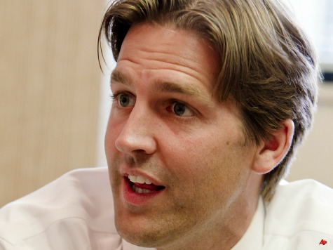Anti-Establishment Ben Sasse Surges to Virtual Tie in Nebraska GOP Senate Primary
