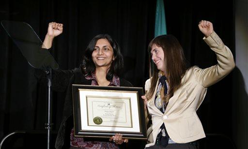 Socialist Sworn In as Seattle City Council Member