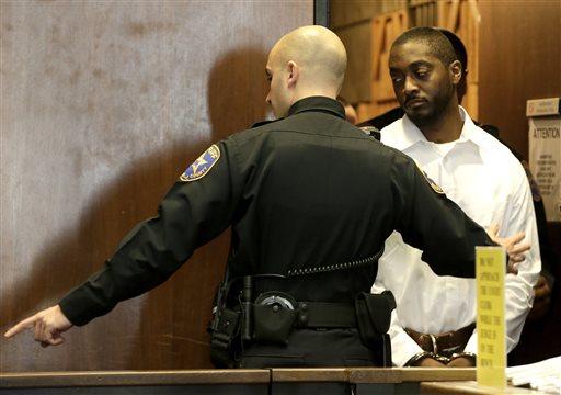 Four Suspects in NJ Mall Carjacking Murder Case Plead Not Guilty