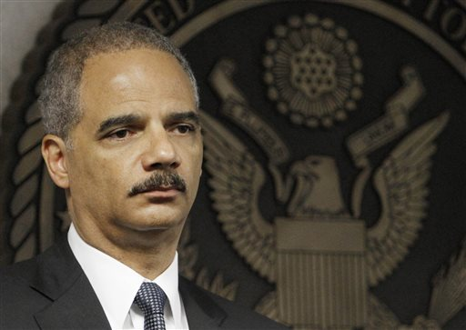 Holder's New School Discipline Guidelines: Stop Targeting Minorities