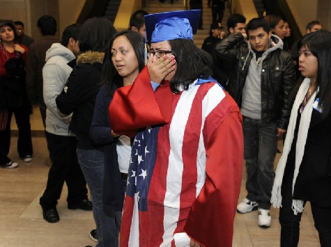 VA Lawmakers Pushing for DREAM Act in State