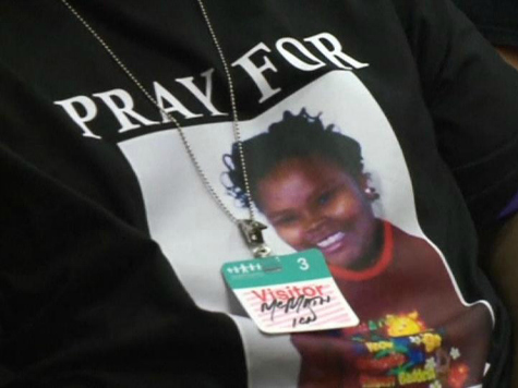 Jahi McMath Family Lawyer: 'Brain Dead' Girl's Health Improving with Treatment
