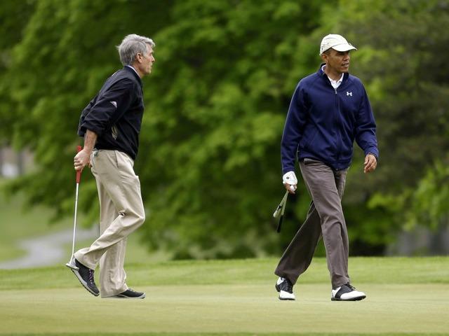 Obama Drags Senator Mark Udall Below GOP Challenger Cory Gardner