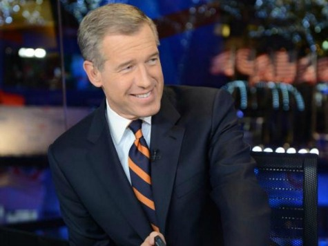 Pew Poll: Seven-in-Ten Americans Do Not Know Brian Williams