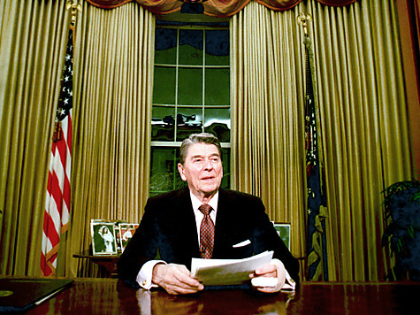 The Lessons of Reagan's Farewell, 25 Years Later