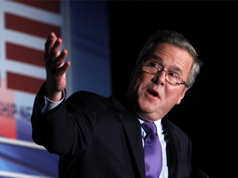 Christie Scandal May Strengthen Jeb Bush for 2016